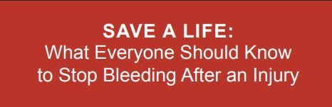Save A Life Booklet Link